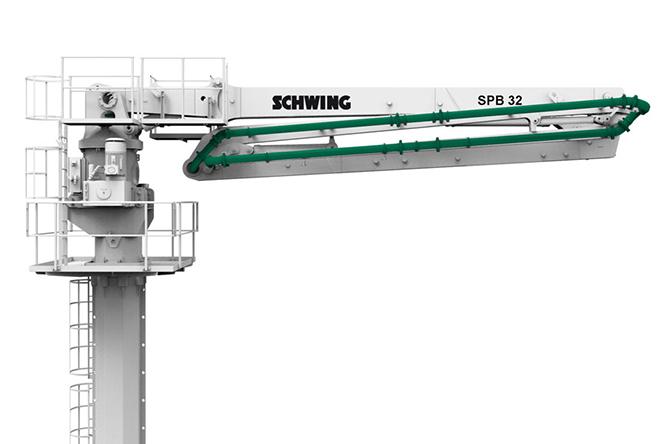SCHWING_Separater_Verteilermast_SPB-32