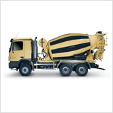 Basic line Truck mixers