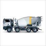 Light line Truck mixers