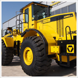 XCMG Front loaders